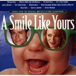 A Smile Like Yours CD - EKCD 6256