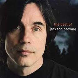 Jackson Browne - The Next Voice You Hear: The Best Of Jac CD - EKCD 6258