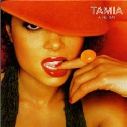 Tamia - A Nu Day CD - EKCD 6300