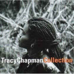 Tracy Chapman - The Collection CD - EKCD 6309