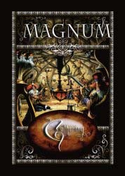 Magnum - The Gathering CD - 06007 5329907
