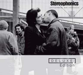 Stereophonics - Performance And Cocktails - Deluxe Edition CD - 06007 5330153