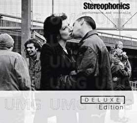 Stereophonics - Performance And Cocktails - Super Deluxe Edition CD - 06007 5330156