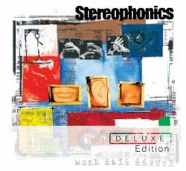 Stereophonics - Word Gets Around - Deluxe Edition CD - 06007 5330159