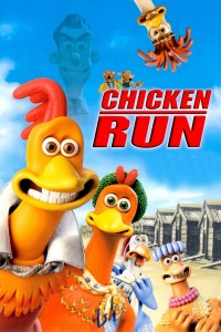 Chicken Run DVD - 112478 DVDF