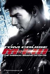 Mission Impossible 3 DVD - EL111893 DVDP