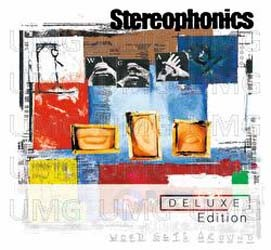 Stereophonics - Word Gets Around -  Super Deluxe Edition CD - 06007 5330162