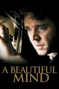 A Beautiful Mind DVD - EL112459 DVDP