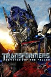 Transformers: Revenge of the Fallen DVD - EL114516 DVDP