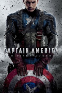 Captain America: The First Avenger DVD - 10223174