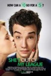 She's Out Of My League DVD - EL118767 DVDP