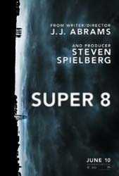 Super 8 DVD - EL119287 DVDP