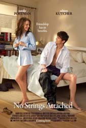 No Strings Attached DVD - EL120085 DVDP