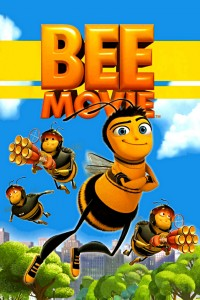 Bee Movie DVD - 113253 DVDF