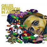 Gilles Peterson - In Africa CD - ETHCD 005
