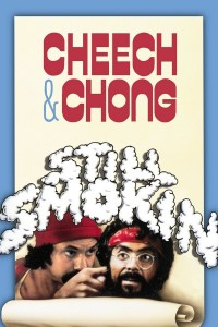 Cheech & Chong: Still Smokin DVD - EU102662 DVDP