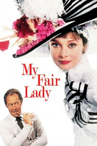 My Fair Lady DVD - EU108954 DVDP