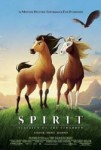 Spirit: Stallion Of The Cimarron DVD - 112490 DVDF