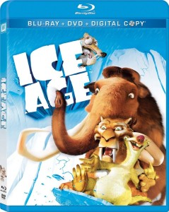 Ice Age Blu-Ray - F122236BD