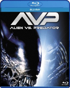 AVP: Alien vs. Predator Blu-Ray - F126681 BD