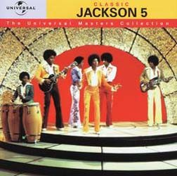 Michael Jackson , Jackson 5 - Ripples And Waves - An Introduction To CD - 06012 1571702