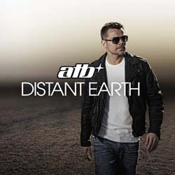 Atb - Distant Earth  CD - FECD030