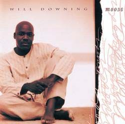 Will Downing - Moods CD - FPBCD 129