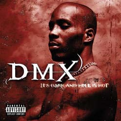 DMX - It's Dark And Hell Is Hot CD - FPBCD 165