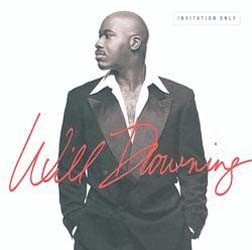 Will Downing - Invitation Only CD - FPBCD 182