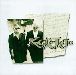 K-Ci & Jojo - Love Always CD - FPBCD 195