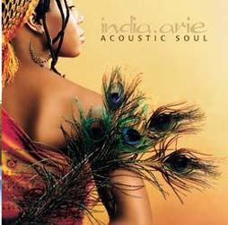India.Arie - Acoustic Soul CD - FPBCD 268