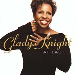 Gladys Knight - At Last CD - FPBCD 272