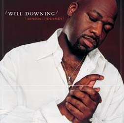 Will Downing - Sensual Journey CD - FPBCD 341