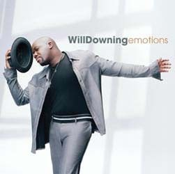 Will Downing - Emotions CD - FPBCD 392