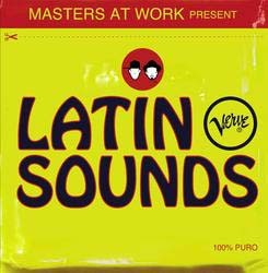Masters At Work - Present Latin Verve Sounds CD - FPBCD 428