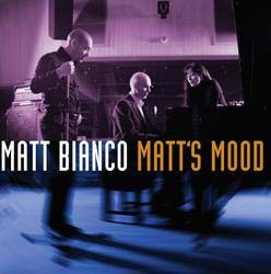 Matt Bianco - Matt's Mood CD - FPBCD 432