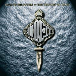 Jodeci - Back To The Future: The Very Best Of Jodeci CD - FPBCD 492