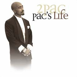 2Pac - Pac's Life CD - FPBCD 562