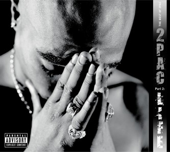 2Pac - The Best of 2Pac, Pt. 2: Life CD - FPBCD 574