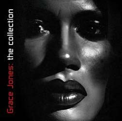 Grace Jones - The Collection CD - 06024 9810766