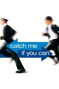 Catch Me If You Can DVD - GE112463 DVDP