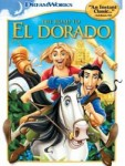 The Road To Eldorado DVD - 112479 DVDF