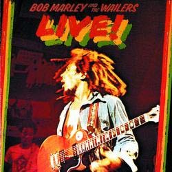 Bob Marley & The Wailers - Live At The Lyceum CD - GSCD 339