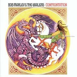 Bob Marley & The Wailers - Confrontation CD - GSCD 346