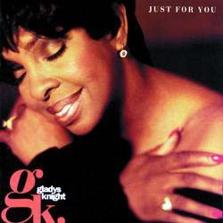 Gladys Knight - Just For You CD - GSCD 428