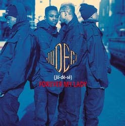 Jodeci - Forever My Lady CD - GSCD 465