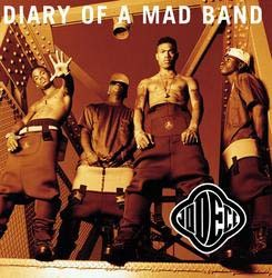 Jodeci - Diary Of A Mad Band CD - GSCD 466