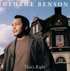 George Benson - That's Right CD - GSCD 496