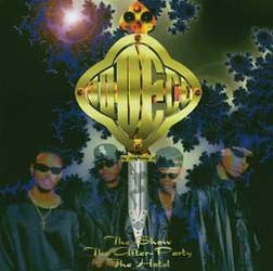 Jodeci - The Show, The After Party, The Hotel CD - GSCD 516