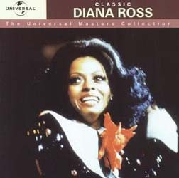 Diana Ross - Diana Ross - Universal Masters Collection CD - GSCD 541